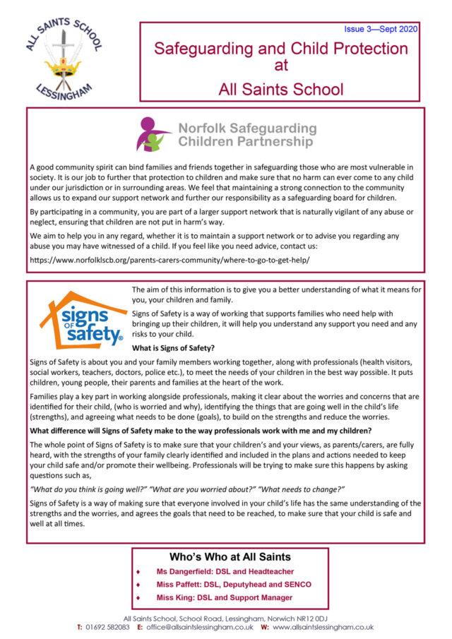 Issue-3---Safeguarding-Newsletter-25.9.20-1