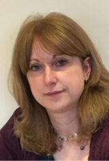 Ellen Alexander, Careers Adviser